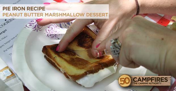 Peanut Butter and Marshmallow