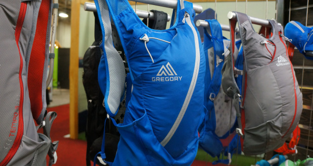gregory tempo backpack