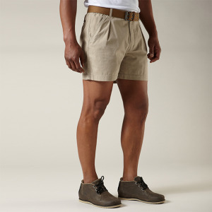 royal robbins billy goat canvas shorts