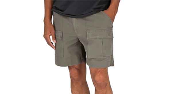 royal robbins men's blue water shorts