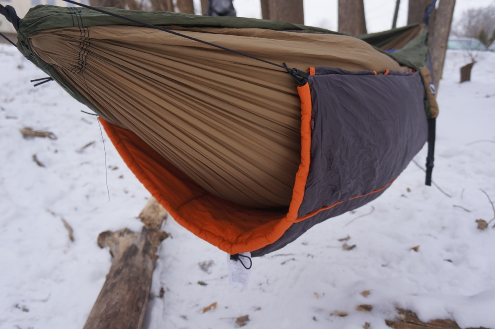 Medium image of eno vulcan underquilt