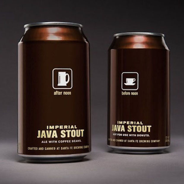 in the can java stout
