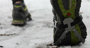 3 Shoe Grips To Safely Enjoy Winter Outdoors