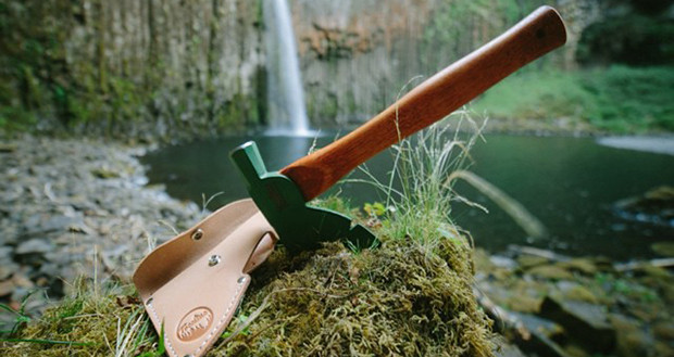 Treeline Outdoors Half Hatchet