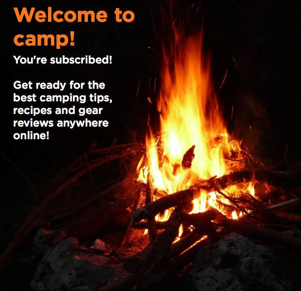Your subscription to 50 Campfires Magazine has been confirmed.  Thank you for subscribing!