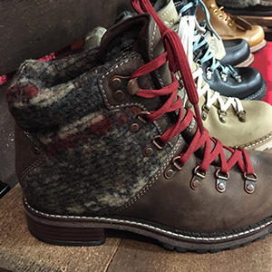 Woolrich Footwear Rockies Hiking Boot Overview 50 Campfires