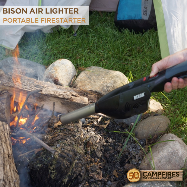 Bison Air Lighter