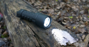 COAST Polysteel 600 Flashlight