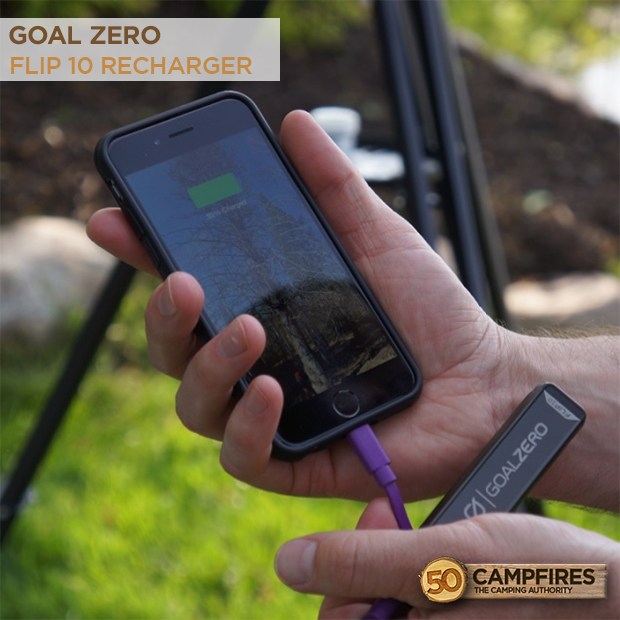 Goal Zero Flip 10 Portable Recharger