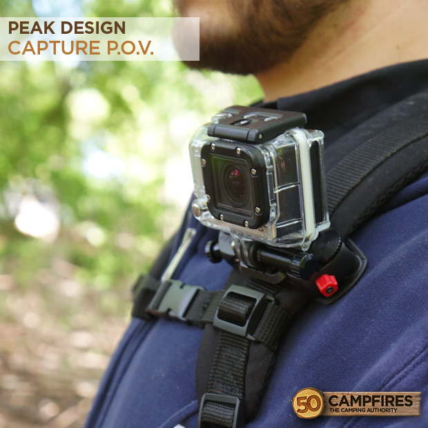 Peak Design Capture P.O.V.