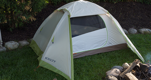 Dunk Island Holidays: Kelty Gunnison 2.3 Tent Review