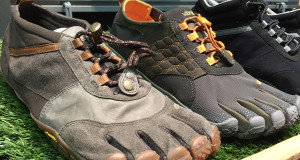 Vibram Trek Ascent