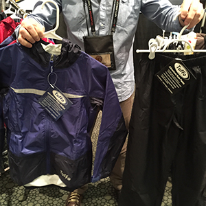 Tuffo Kids Rain Gear