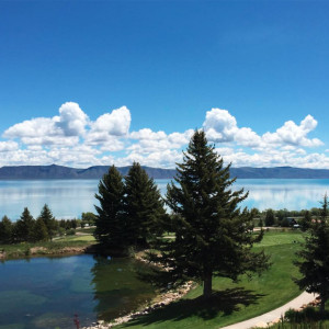 Bear Lake, Utah at Conestoga Ranch