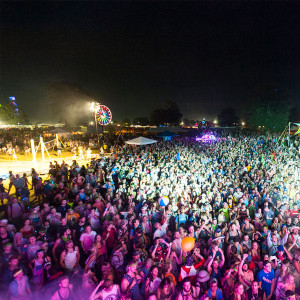 Photo credit : bonnaroo.com