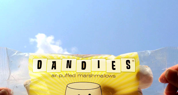 Chicago Vegan Foods' Dandies Marshmallows