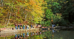 Georgia State Parks_Camping