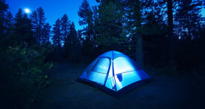 tips fo dispersed camping