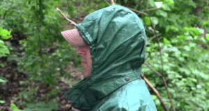 rain suit for camping
