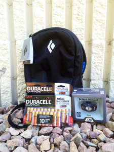 Duracell Perfect Pack