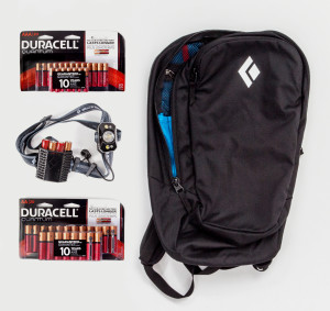 Bullet 16 Backpack
