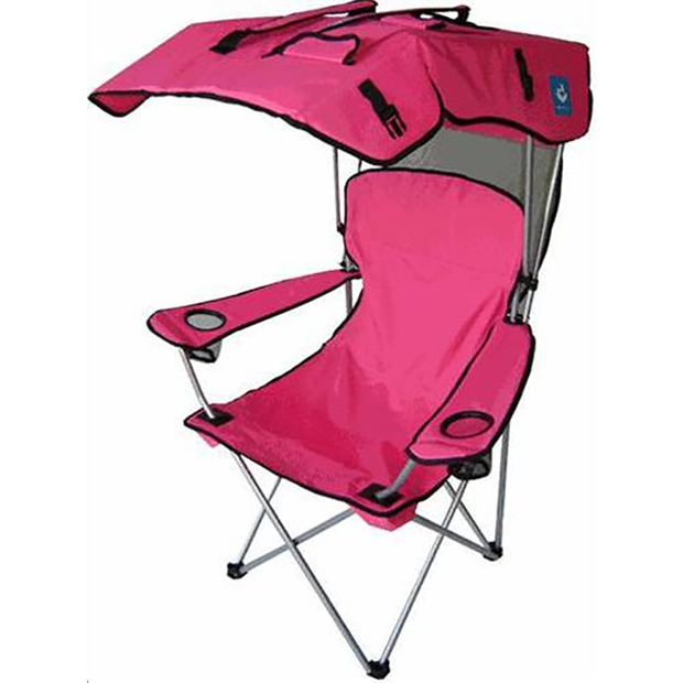 shade for the c&site. Renetto Canopy Chair  sc 1 st  50 C&fires & 6 Products To Provide Shade For The Campsite - 50 Campfires