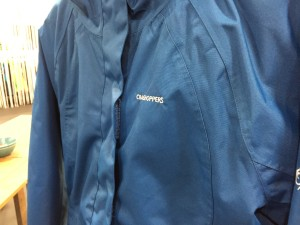 Craghoppers Women's Madigan 3-in-1 Jacket