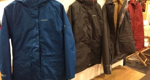 Craghoppers Mens Kiwi 3 in 1 Jacket