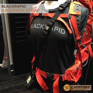 BlackRapid Backpack Strap