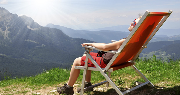 15 Relaxing Things To Do While Camping