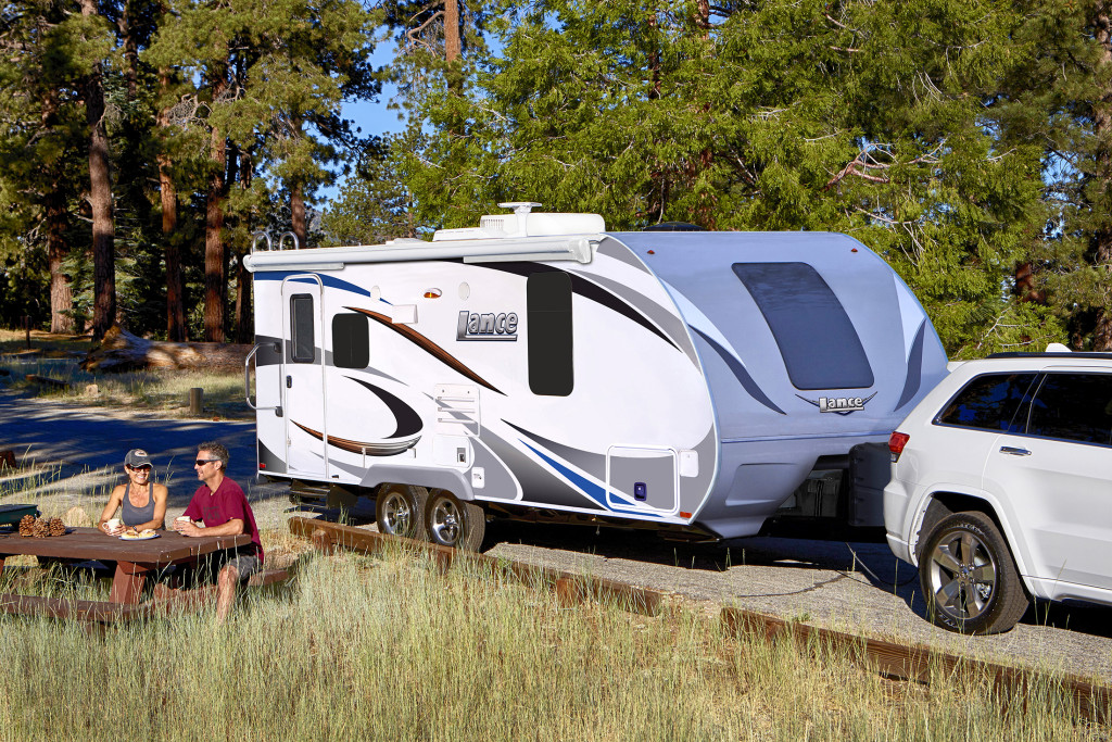 Choosing the right camper