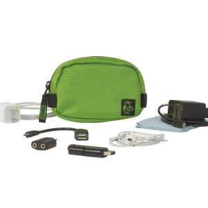 Chums Latitude Accessories Case