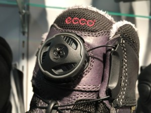 Ecco Biom Terrain Hiking Boot