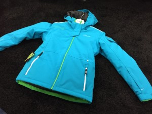 Dare2b Kid's Coat Line