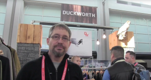 Duckworth Wool Clothing
