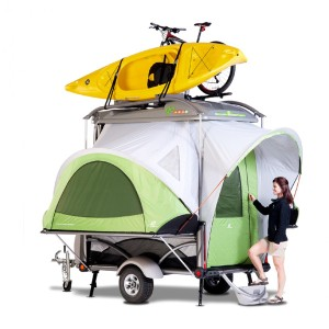Sylvansport Go Camper 1