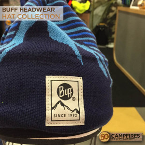 Buff Headwear Hat Collection