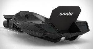 Snolo Sled xl