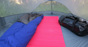 Ace Camp Sleeping Pad