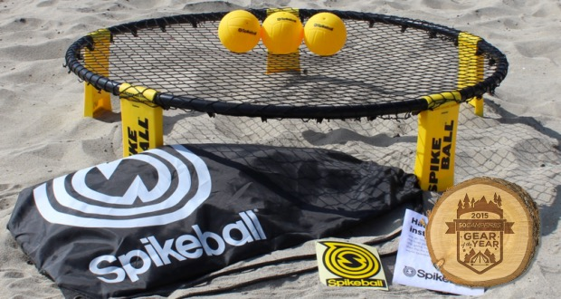 combo meal spikeball set