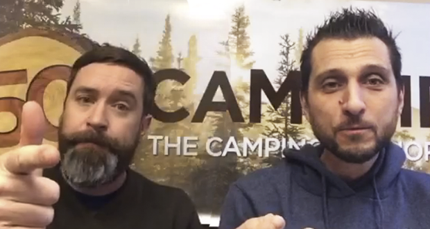 Daily Outdoor 2015 Gear of the Year Eat Periscope