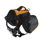 Camping Gear For Dogs: Hiking Packs