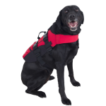 Camping Gear For Dogs: Life Jackets