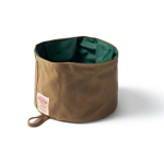 Camping Gear For Dogs: Collapsible Dog Bowls