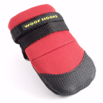 Camping Gear For Dogs: Boots