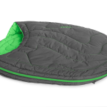 Camping Gear For Dogs: Sleeping Bags