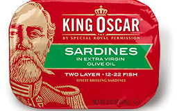 Try sardines as a snack, lunch on the go, or as a main dish ingredient.