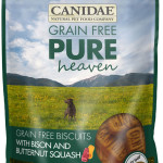Winter Dog Gear: Canidae_Biscuit_Pure_Bison