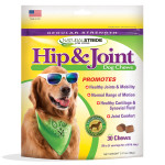 Winter Dog Gear: Natural_Stride_Hip_&_Joint_Support