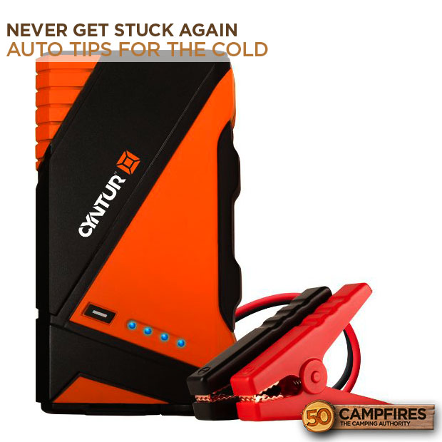 Never Get Stuck Again Cyntur Jumperpack mini